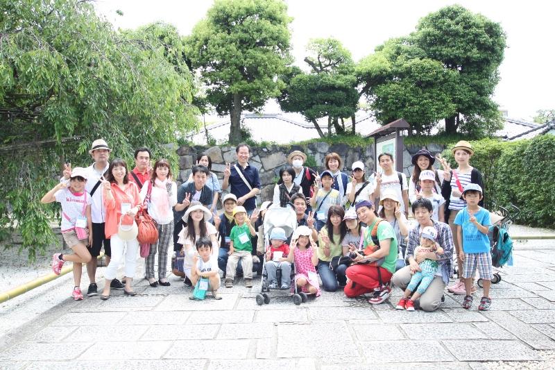 第10回オーナー'sサロン「京都ぶら~り散策ツアー」開催!