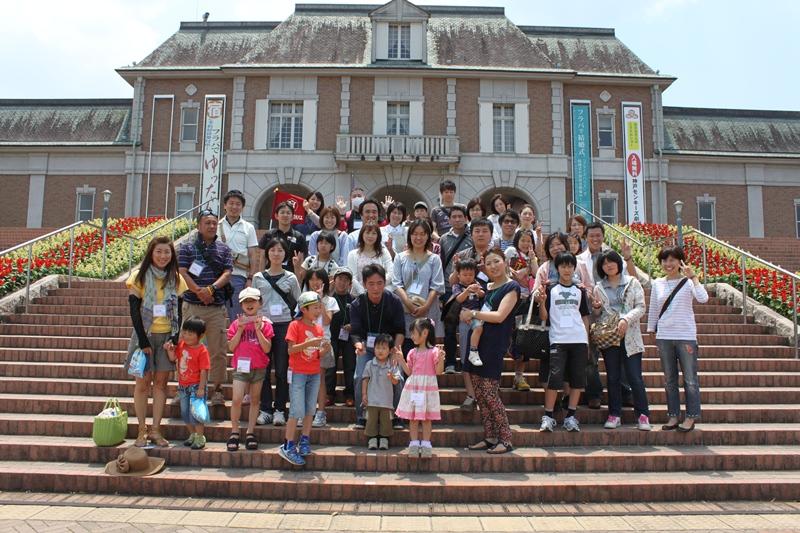 神戸フルーツフラワーパークと三田プレミアムアウトレット (オーナー様限定イベント)